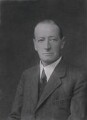 Sir John Oliver Wardrop