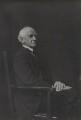 Sir Alfred Hopkinson, by William Edward Gray - NPG x137377