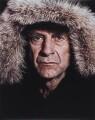 Sir Ranulph Fiennes, by Chris Winter - NPG x137379
