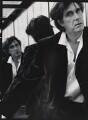 Bryan Ferry, by Bob Carlos Clarke - NPG x137389