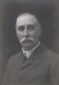 Arthur Charles Wellesley, 4th Duke of Wellington, by Walter Stoneman - NPG x186074