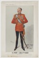 Bernard Arthur William Patrick Hastings Forbes, 8th Earl of Granard, printed by Carl Hentschel, after  Sir Leslie Ward - NPG D42751