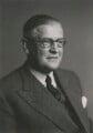 Sir Archibald Hector McIndoe, by Walter Stoneman - NPG x186362