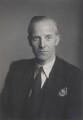 John Primatt Redcliffe-Maud, Baron Redcliffe-Maud, by Walter Stoneman - NPG x186556