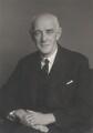 Stewart William Blacker Menaul, by Walter Bird - NPG x186593