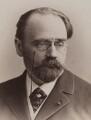 Émile Zola, by Unknown photographer - NPG P1700(42e)