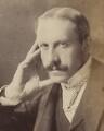 Alfred Milner, Viscount Milner, by Elliott & Fry - NPG P1700(44c)