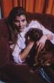 Elizabeth Jane Howard, by Clay Perry - NPG x137416