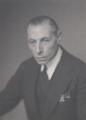 Sir Albert Edward Alexander Napier, by Walter Stoneman - NPG x186805