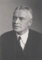 Sir Walter Nash, by Walter Stoneman - NPG x186809