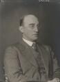 Sir Arthur Edward Nelson, by Walter Stoneman - NPG x186816