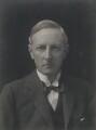 Sir Henry John Newbolt, by Walter Stoneman - NPG x186827