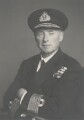 Charles Hepworth Nicholson, by Walter Stoneman - NPG x186844