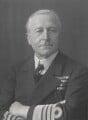 Sir Douglas Romilly Lothian Nicholson, by Walter Stoneman - NPG x186848