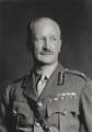 Francis Lothian Nicholson, by Walter Stoneman - NPG x186849