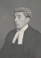 Sir Basil Edward Nield, by Walter Stoneman - NPG x186859