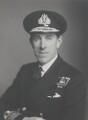 Sir (Horace) Geoffrey Norman, by Walter Stoneman - NPG x186873