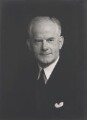 Sir Charles William Blyth Normand, by Walter Stoneman - NPG x186878