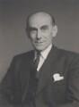 Sir Arthur Lionel Pugh Norrington, by Walter Stoneman - NPG x186880