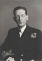 Sir Charles Fred Wivell Norris, by Walter Stoneman - NPG x186881