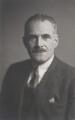 Ronald George Wreyford Norrish, by Walter Stoneman - NPG x186883