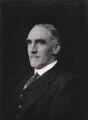 Walter John James, 3rd Baron Northbourne, by Walter Stoneman - NPG x186885