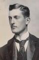 Archibald James Leofric Temple Hamilton-Temple-Blackwood, Earl of Ava, by Alexander Bassano - NPG P1700(45d)
