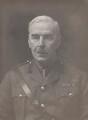 Sir Andrew Muter John Ogilvie, by Walter Stoneman - NPG x186918