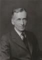 Sir Frederick Wolff Ogilvie, by Walter Stoneman - NPG x186919