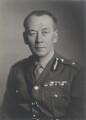 Sir (William) Heneage Ogilvie, by Walter Stoneman - NPG x186920