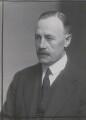 Maurice Herbert Towneley-O'Hagan, 3rd Baron O'Hagan, by Walter Stoneman - NPG x186922