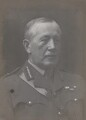 Sir Menus William O'Keeffe, by Walter Stoneman - NPG x186923