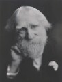 Josiah Oldfield, by Walter Stoneman - NPG x186924