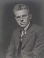 Sir Mark Oliphant, by Walter Stoneman - NPG x186928