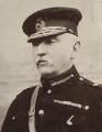 Sir Thomas Kelly-Kenny, possibly by Charles Knight - NPG P1700(47e)