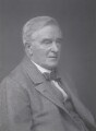 Julius Olsson, by Walter Stoneman - NPG x186932
