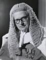 Sir Roger Fray Greenwood Ormrod, by Walter Bird - NPG x186945