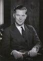 Sir John Holbrook Osborn, by Walter Bird - NPG x186949
