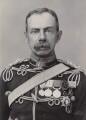 Herbert Plumer, 1st Viscount Plumer, by Alexander Bassano - NPG P1700(49d)