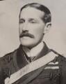 Sir Horace Lockwood Smith-Dorrien, by Alexander Bassano - NPG P1700(50d)