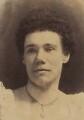 Ellen Thorneycroft Fowler (Mrs Felkin), by Unknown photographer - NPG P1700(66d)
