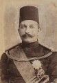 Abbas II, by Unknown photographer - NPG P1700(68a)