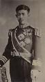 Taisho, Emperor of Japan, by Thomas Heinrick Voigt - NPG P1700(71b)