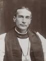 Arthur Foley Winnington-Ingram, by Albert Howard Hester - NPG P1700(76a)