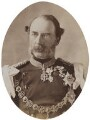Christian IX, King of Denmark, by Unknown photographer - NPG P1700(78d)