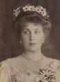 Victoria Eugenie ('Ena') of Battenberg, Queen of Spain, by William Slade Stuart - NPG P1700(81b)