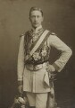 Wilhelm, German Crown Prince and Crown Prince of Prussia, by Unknown photographer - NPG P1700(91b)