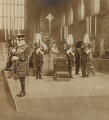 Lying in State of King Edward VII in Westminster Hall, by Unknown photographer - NPG P1700(96)