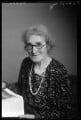 Agnes Arber (née Robertson)