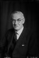 Charles Holloway James, by Walter Stoneman - NPG x187908